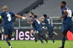 Porto zoru başardı, Juve'yi eledi