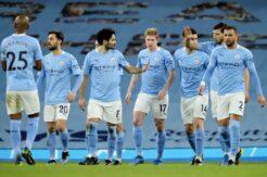 City, derbinin acısını Southampton'dan çıkardı