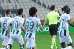 Giresun adım adım Süper Lig'e!