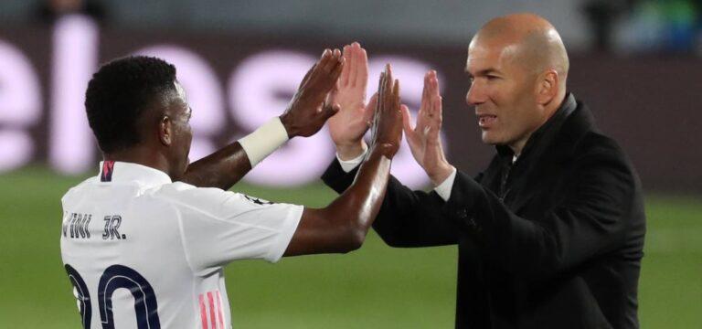 Dev eşleşmede Real Madrid avantajı kaptı