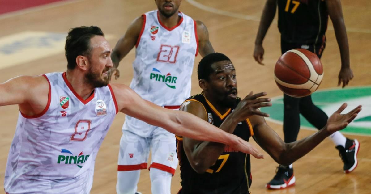 Galatasaray'dan hayati zafer