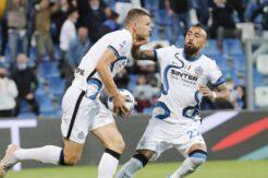 Inter 2. yarıda açıldı