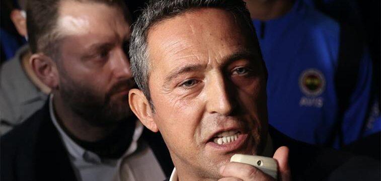 Fenerbahçe, Ali Koç, Altay ve Osayi Samuel PFDK'da