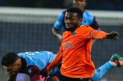 Sivasspor Azubuike'yi kiraladı