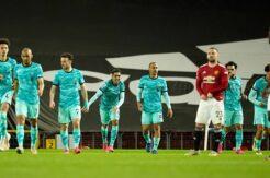 Liverpool Old Trafford'da kazandı!