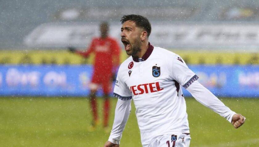 Bakasetas'tan Trabzon'a bir 3 puan daha!