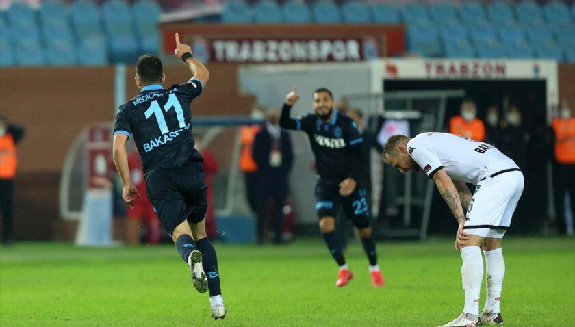 Nwakaeme ve Bakasetas Fenerbahçe'ye siftah peşinde