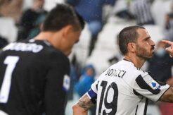 Juventus kendine geliyor