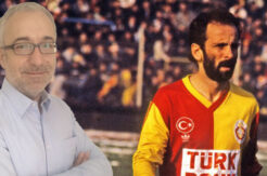 Türk futbolunun 'Papaz'ıydı