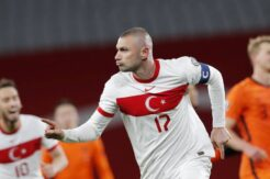 Fenerbahçe'den Burak Yılmaz açıklaması
