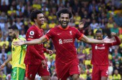 Liverpool sezonu farklı açtı