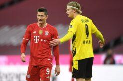 Düelloda Bayern'den müthiş geri dönüş