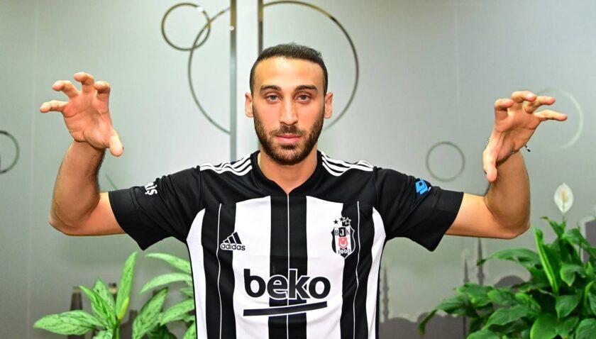 Beşiktaş'ın Malatya kadrosunda 2 eksik