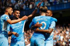 Manchester City, Arsenal'i hezimete uğrattı