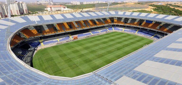 Cebelitarık maçı Fatih Terim Stadı'nda