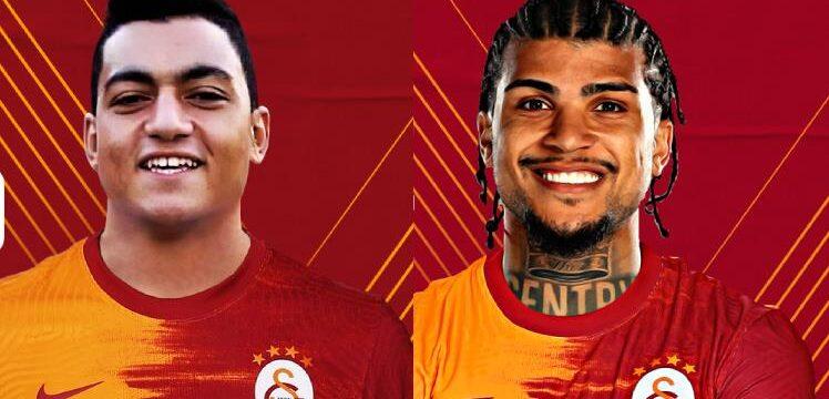Galatasaray, Mohamed ve Yedlin'i açıkladı