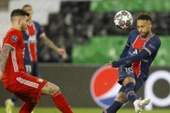 Maç Bayern'in, tur PSG'nin!