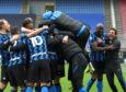 Inter gün sayıyor