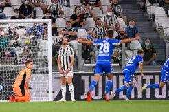 Ronaldo'yu kaybeden Juventus'a bir şok daha