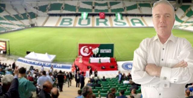 Bursaspor için kader kongresi!