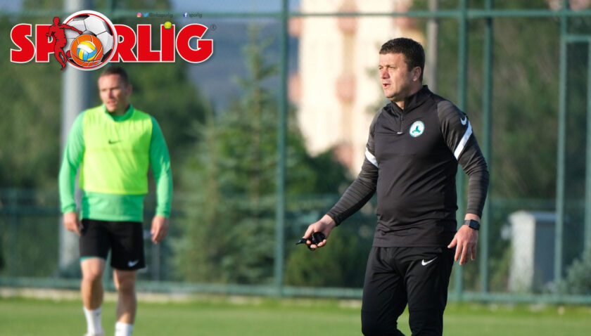 """Süper Lig'e renk katmak istiyoruz"""