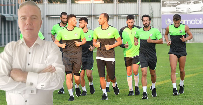 Bursaspor ve futbol aklı!