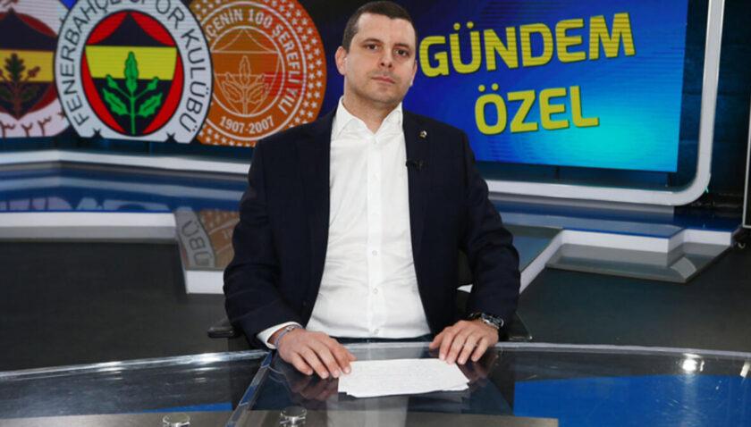 Fenerbahçe'den Galatasaray'a; 'Biz mi hırsızız, siz mi?'