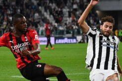 Milan, Juventus'a teslim olmadı