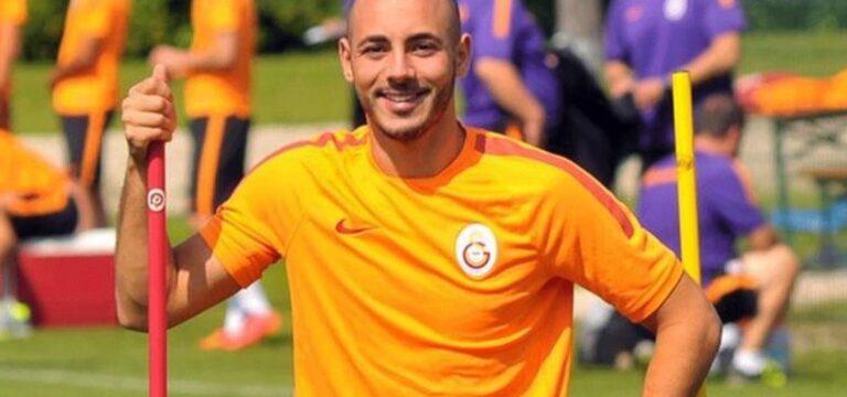 CAS'tan Galatasaray'a müjde