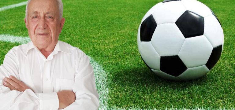 Futbolumuzu 'futbol simsarları'ndan kurtarmak lazım