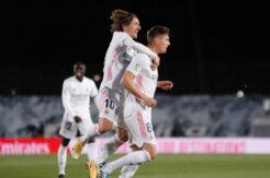 El Clasico'da kazanan Real Madrid