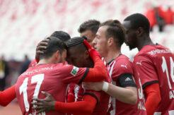 Sivasspor Konya'yı 3 golle geçti